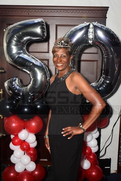 Jackie's 50th Celebration