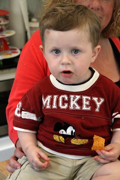 Jackson Reynold's 2nd Birthday at Nicks 7-11-2010 1-47-29 AM