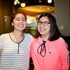 Siler and Charlyne (8th grade)
