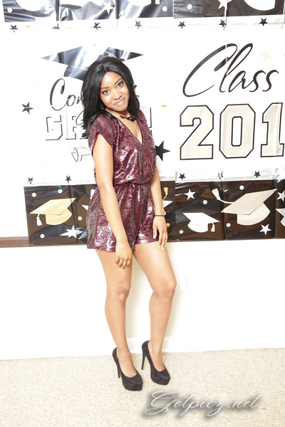 Jadaysia Graduation Party  May 16 2015