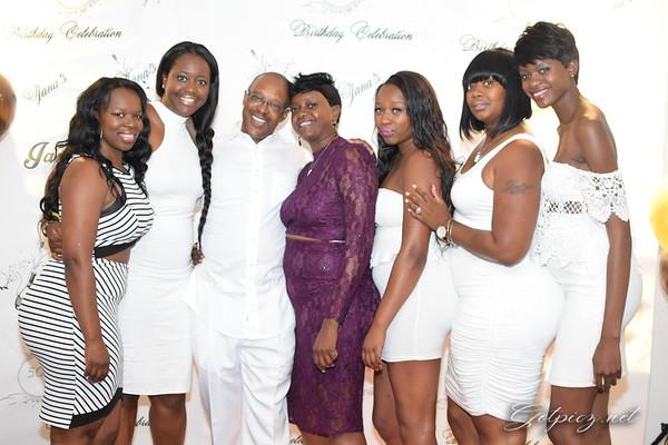 Jana 50th Birthday Party 06-27-2015