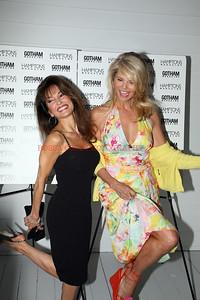 Susan Lucci, Christie Brinkley 4