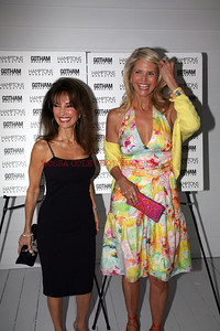 Susan Lucci, Christie Brinkley 3