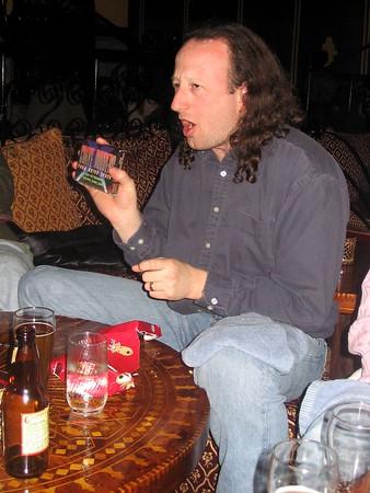 Jeff's Birthday 2004
