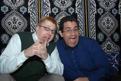 Jeff's Birthday 2005 Marrakesh