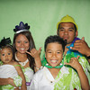 Jelisa 1st Birthday : March 30, 2013 at Filipino Community Center
