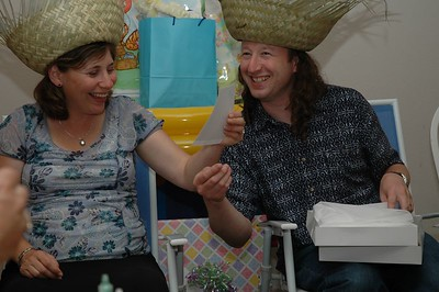 Jeloba's Baby Shower