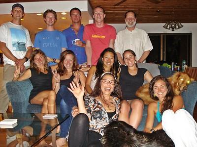 08-19-2015 Jenn's Goodbye Party