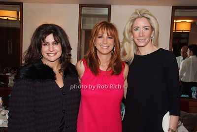 guest, Jill Zarin, Suzanne Murphy