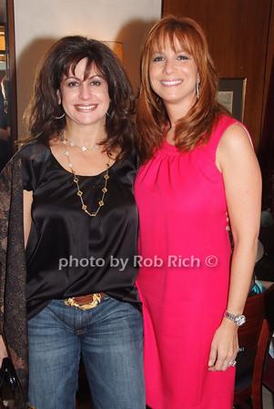 Michelle Rosenthal, Jill Zarin