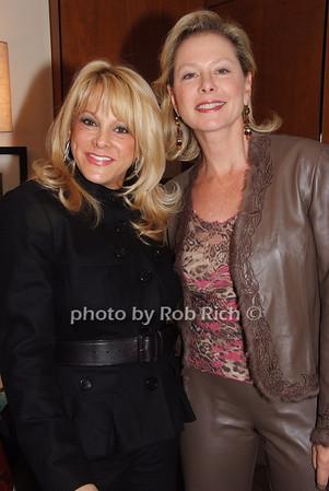 Iris Schwartz, Pamela Morgan