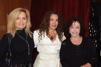 Amelia Doggwiler, Lenore Zarin , Lori Koffler