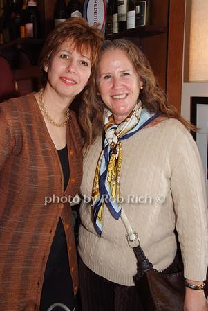 Lisa Wexler, guest