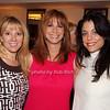 Ramona Singer, Jill Zarin, Bethany Frankel