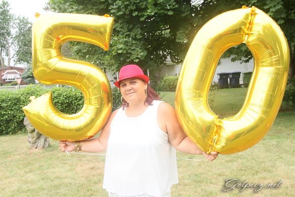 Jo Ann 50th Bday