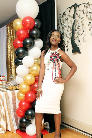 Jo'Shona Birthday Event