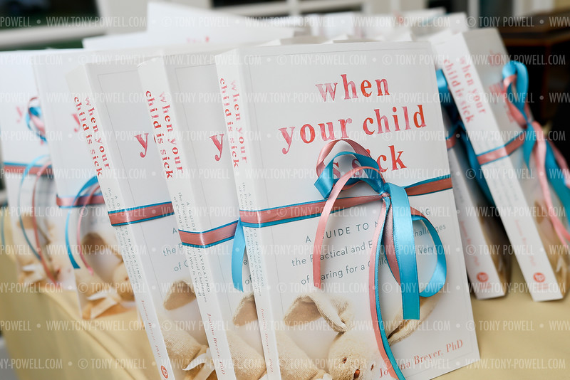 Joanna Breyer Book Party