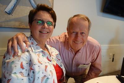 Debbie and Tom Koger