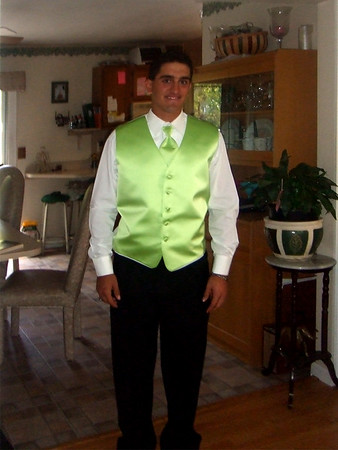 John's Prom