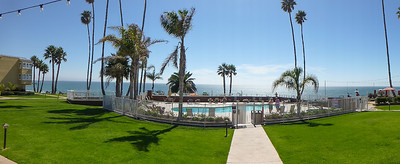 SeaCrest Resort in Pismo Beach