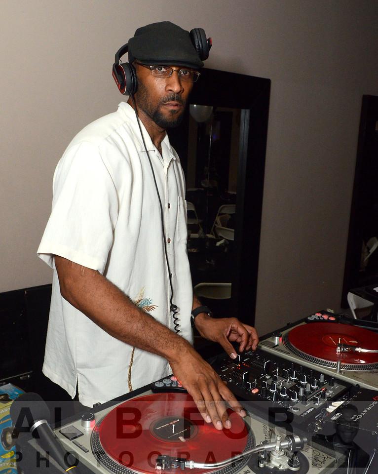 Derrick the DJ