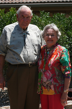 Junes' 80th Birthday