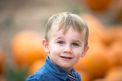 Kaden 3rd Birthday, October 6, 2012