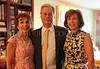 Karen Gantz, Eric Zahler, Pat Falkenberg