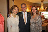 "Kim Gantz, Eric Zahler , Founder Sagamore Capital and Karens loving husband, Janice Lieberman author ""How to Shop for a Husband"""