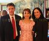Dr. Samuel Gandy, Karen Gantz Zahler, Dr. Jane Martin