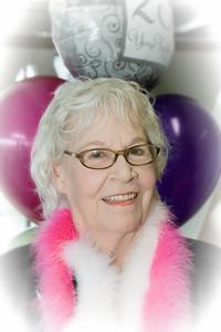 Karen Kirby Celebration 9-13-09 / Karen passed March 8th 2010 on her 72nd Birthday.
