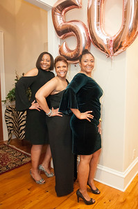 Karen Musgrave McDonald's 50th Celebration Charlotte NC 2-10-18 by Jon Strayhorn