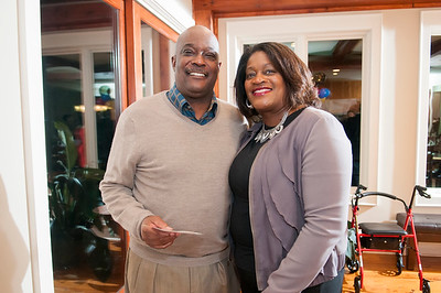 Karen Musgrave McDonald's 50th Celebration Charlotte NC 2-10-18 by Jon Strayhorn
