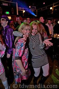 Karen Simon's Boogie Birthday at the Broadway 3-7-09 21