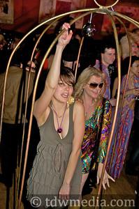 Karen Simon's Boogie Birthday at the Broadway 3-7-09 54