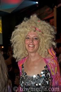 Karen Simon's Boogie Birthday at the Broadway 3-7-09 30