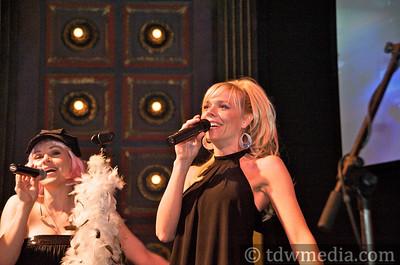 Karen Simon's Boogie Birthday at the Broadway 3-7-09 6