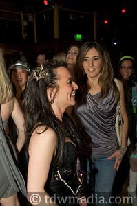 Karen Simon's Boogie Birthday at the Broadway 3-7-09 10