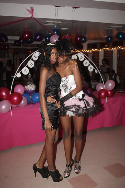Kayla & Kiana Sweet 16 Party 2010