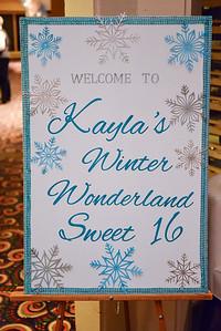 Kayla's Party (1)