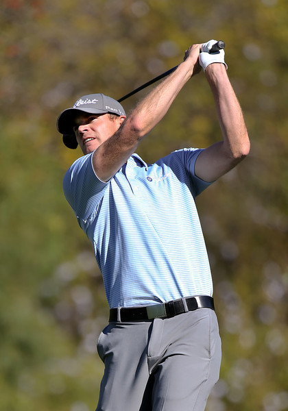 2014 The Northern Trust Open : Second Round