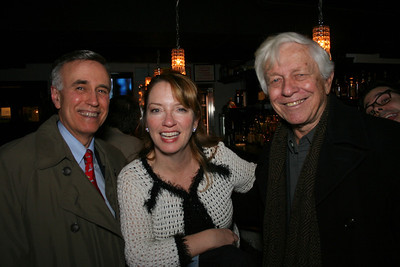 LDI Holiday Party and Fund Raiser 2013