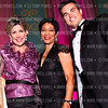 Greta Kreuz, Andrea Roane, Doug Kammerer. Photo by Tony Powell. 2012 LUNGevity Gala. Mellon Auditorium. September 14, 2012