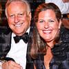 Melvyn Estrin, Emily Jones. Photo by Tony Powell. 2012 LUNGevity Gala. Mellon Auditorium. September 14, 2012