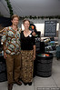 Greg and Cindy Flatt of Ecova Mali