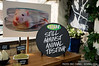LUSH - still against animal testing