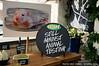 LUSH - still against animal testing