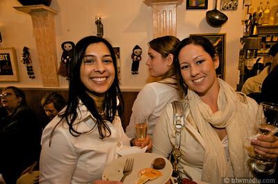 La Med Anniversary Party 5-11-09 41