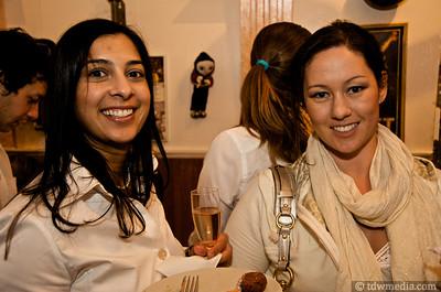 La Med Anniversary Party 5-11-09 42