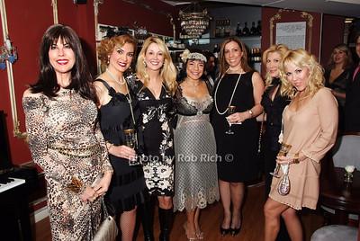Lauren Day,Lauren Vernon,Debra Wasser,Mariebelle Lieberman,Jackie Hernandez, Michelle Walker,Heather Randall